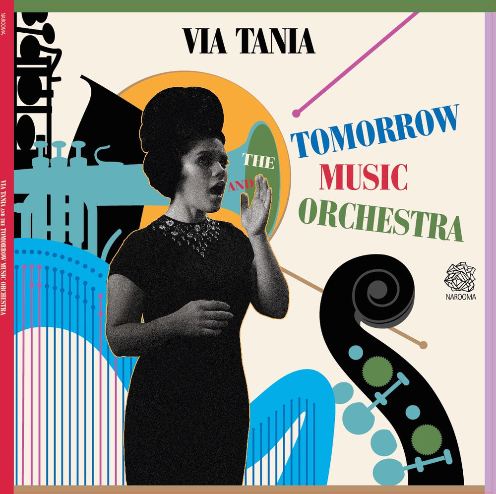 Via Tania | Tomorrow Music Orchestra