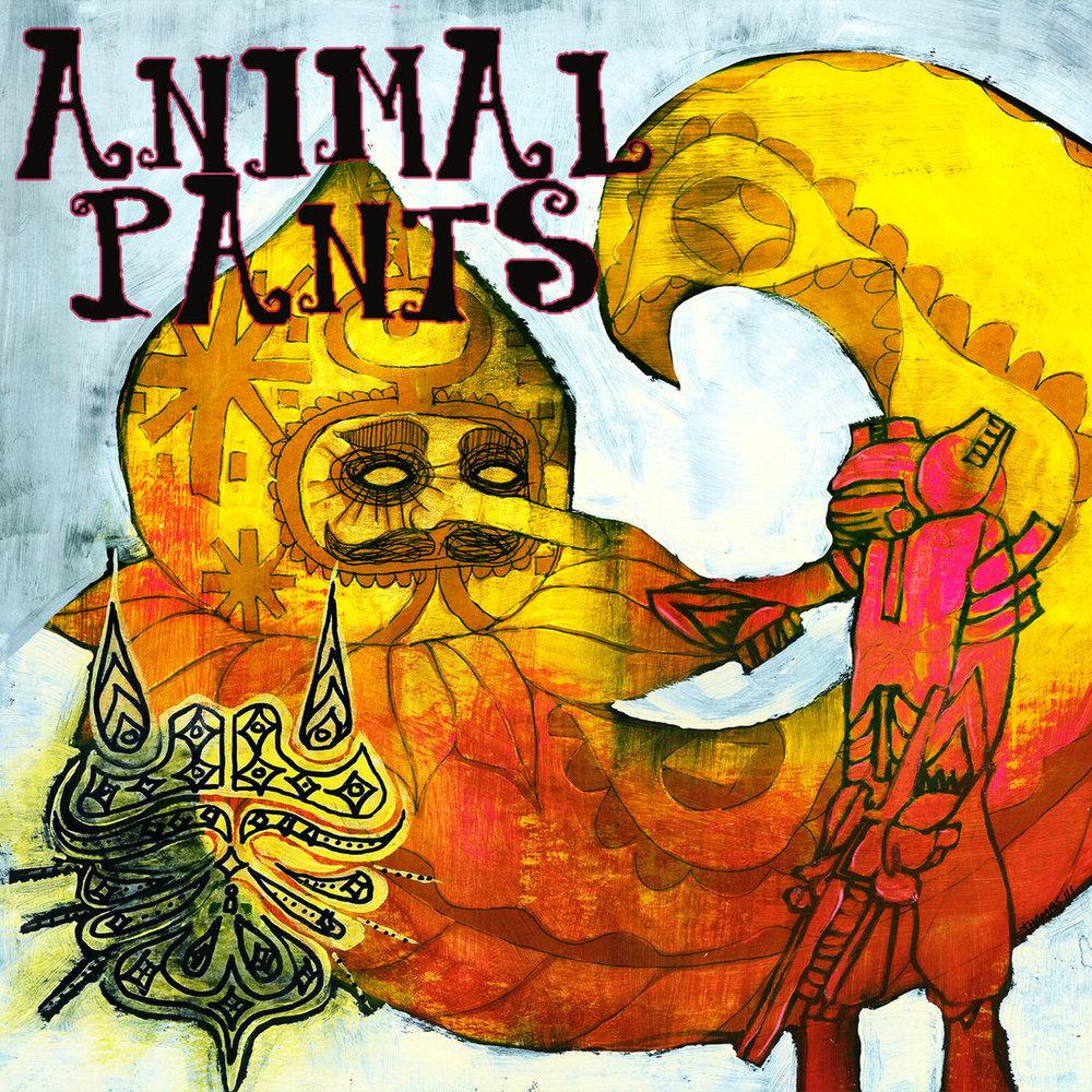 Animal Pants | Animal Pants
