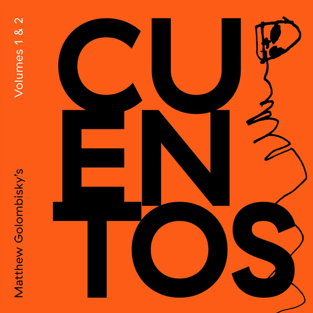 Cuentos | Volumes 1 & 2