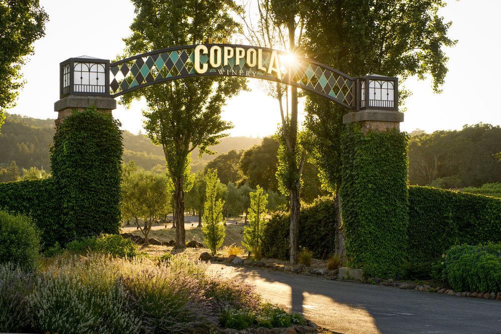 Coppola Winery_entrance.jpg