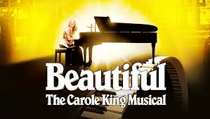 Joseph Prouse, Matt Nalton and Vivien Carter in Beautiful (WestEnd). -