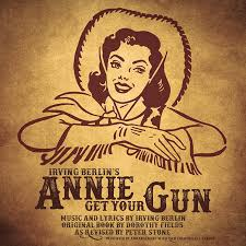 Ste Clough Choreographer for Annie Get Your Gun (Union Theatre)