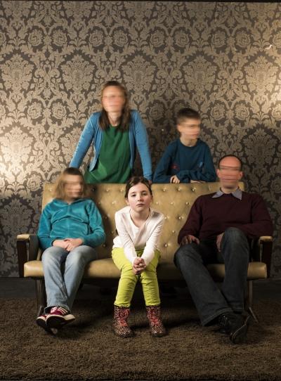 Olivia Morgan in This Restless House (Citizens Theatre & Edinburgh Fringe) -