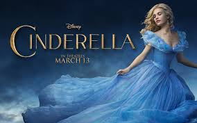 Matthew Steer in Cinderella -