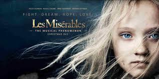 Nicola Sloane Jessica Duncan in Les Misérable -