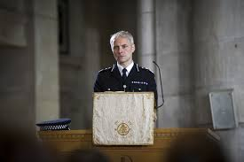 Mark Bonnar in Line of Duty 2 (BBC One)