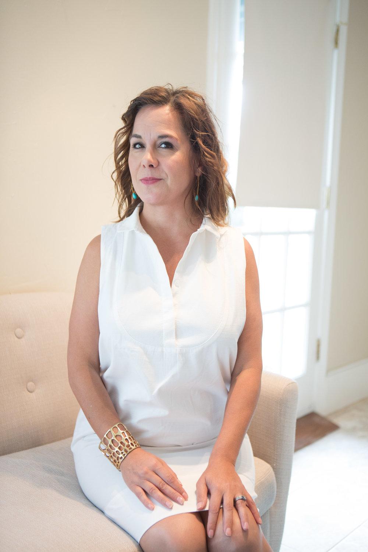 Kimberly Taylor - CEO
