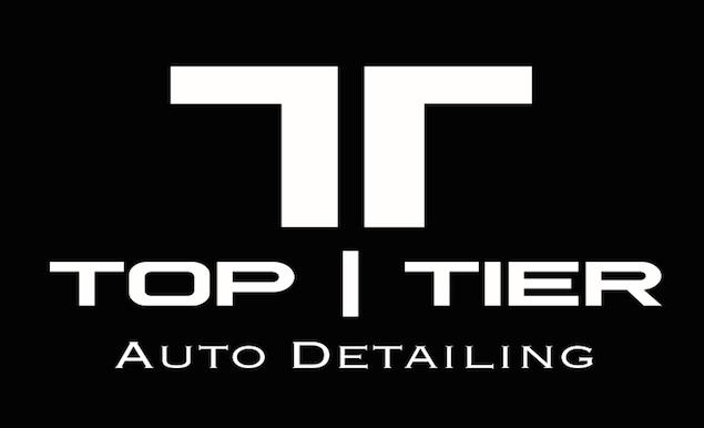 Contact Top Tier Auto Detailing
