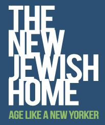 the new jewish home