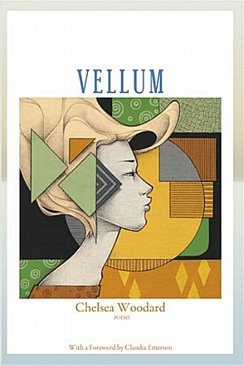 "- PRAISE FOR VELLUM:In her stunning first collection, Vellum, Chelsea Woodard offers us poems whose lucidity of attention grounds an imaginative realism where narrative becomes speculation, witness becomes mystery, and the body a space where desire and dread complicate compassion's summons to the social order. The honed music here thus reveals a deeper vulnerability. Such is its gift, the way in which poems might be rooted to the difficulty and heartbreak of the physical and yet apart, ""their keel and gristle finally set/ into some deathless, disembodied flight."" An astonishing book.         -Bruce BondIn addition to her emotional maturity, part of what makes these poems memorable is Woodard's obvious mastery of language, her flawless sentences, the surprising way those sentences function and"