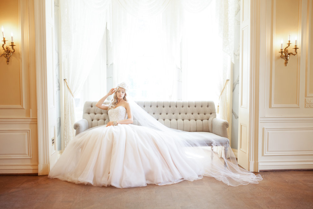 Toronto Bridal Boutique, Wedding Dresses and Bridesmaid Dresses