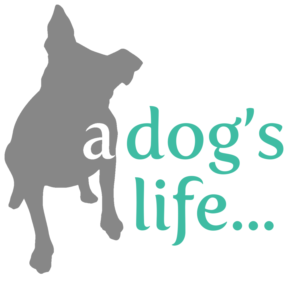 A Dog's Life Logo (Light Grey).png