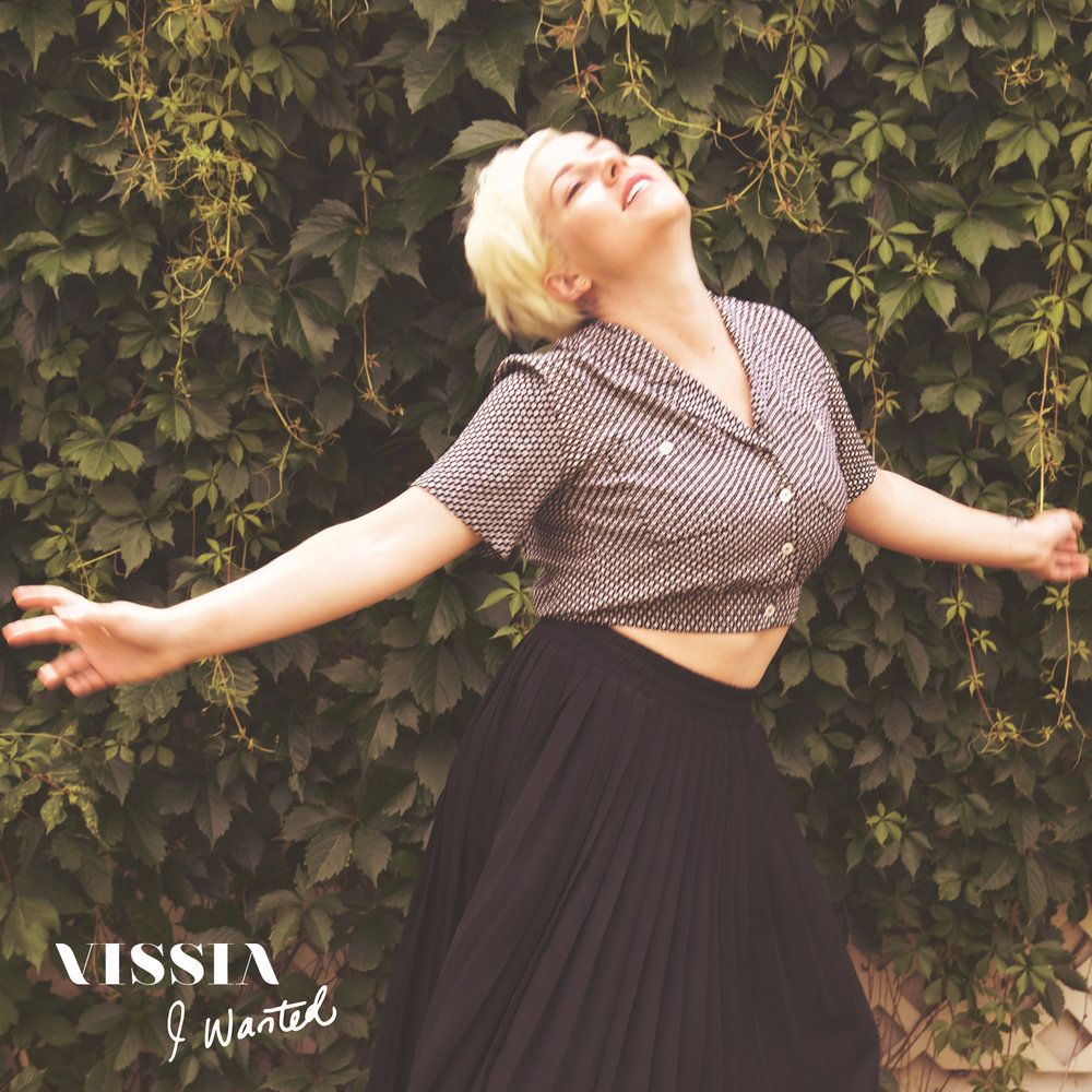 VISSIA - I Wanted - single.jpg