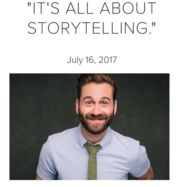 "For any podcast lovers like myself, @theensemblist gives a great insight into what life is like for ensemble members in the world of theatre. This week you can read all about @groundhogdaybwy cast members sharing some insight into ""Creating our Characters"", and first up...CHUBBY MAN! Head over to their instagram to the link for their blog to read my post! #GroundhogDayBway #theensemblist #ensemblists @mo_brady #chubby"