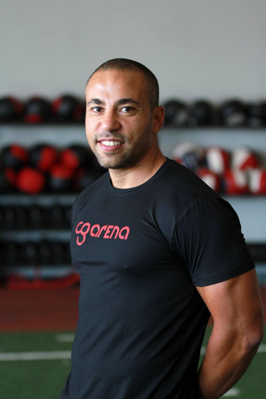 Karim Kersho