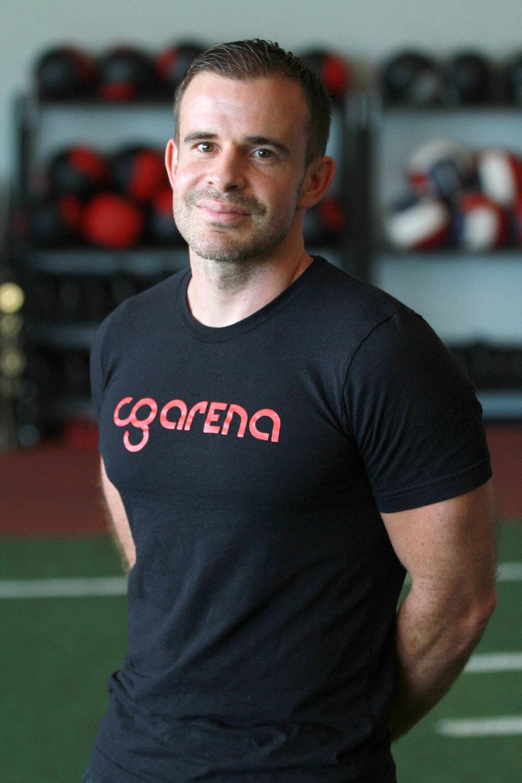 Kyle Fuqua