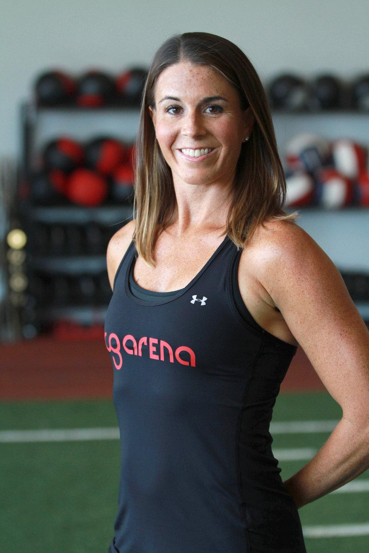 Nikki Enberg