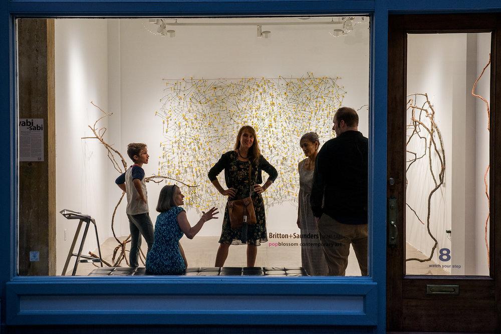 WABI-SABI (Alternative Perspectives), 2018  Gallery View