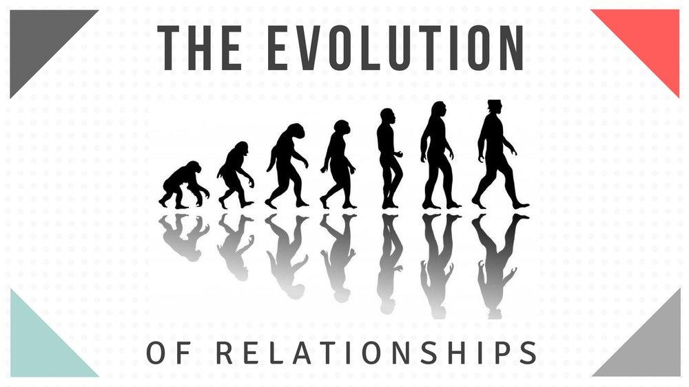 The Evolution of Relationships.jpg