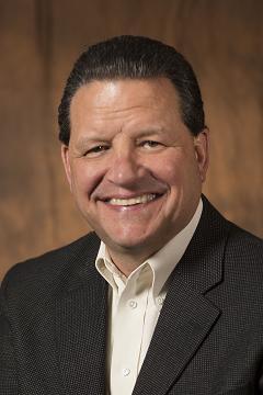 Steve Prensner ,   President
