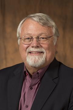 Bill Moritz , Vice President