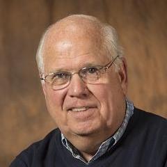 Ron Halverson
