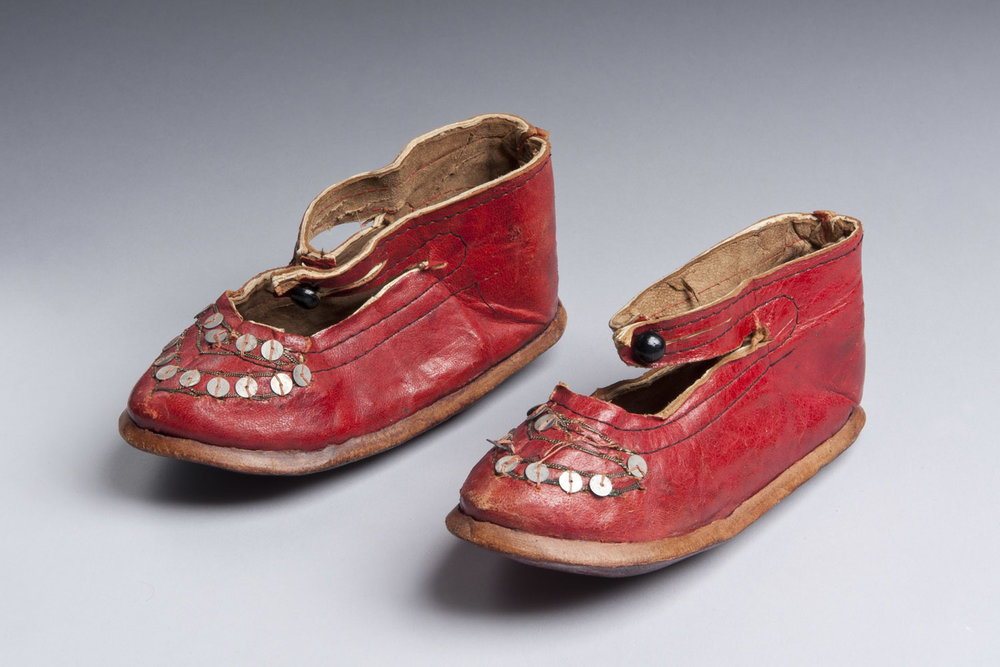 Copy of Child's Shoes
