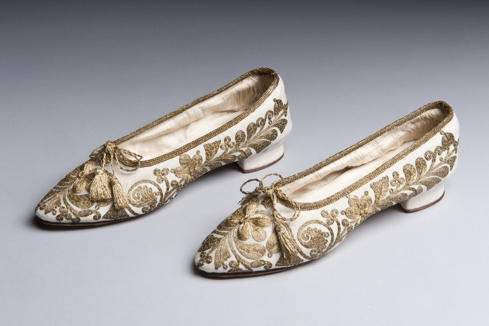 Copy of Woman's Shoes
