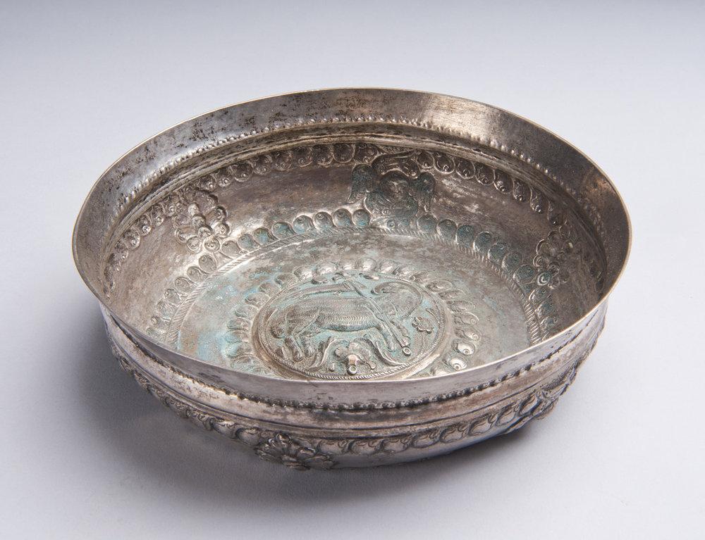 Kavat (Devotional Bowl)