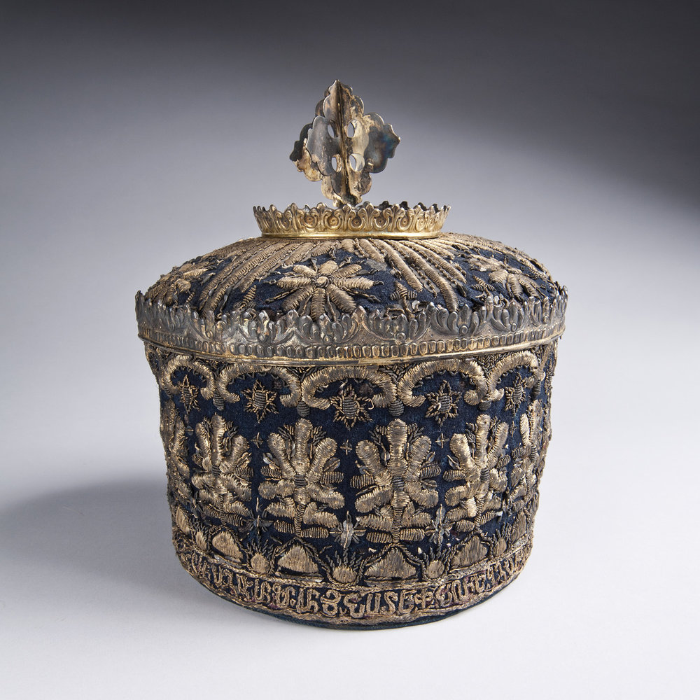 Copy of Saghavard (Liturgical Crown)