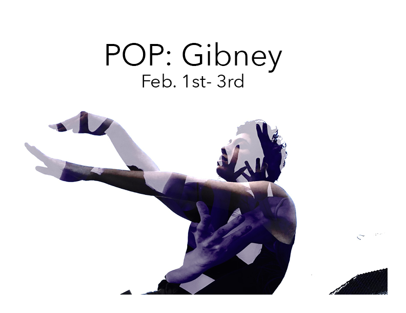 Feb. 1-3, 2018 - 7:30 PM Gibney Dance (map)