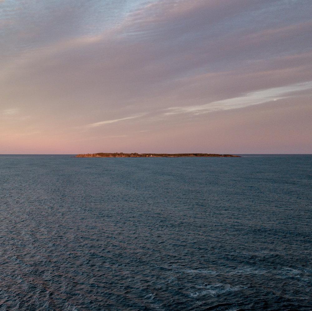 Cape Lahave -