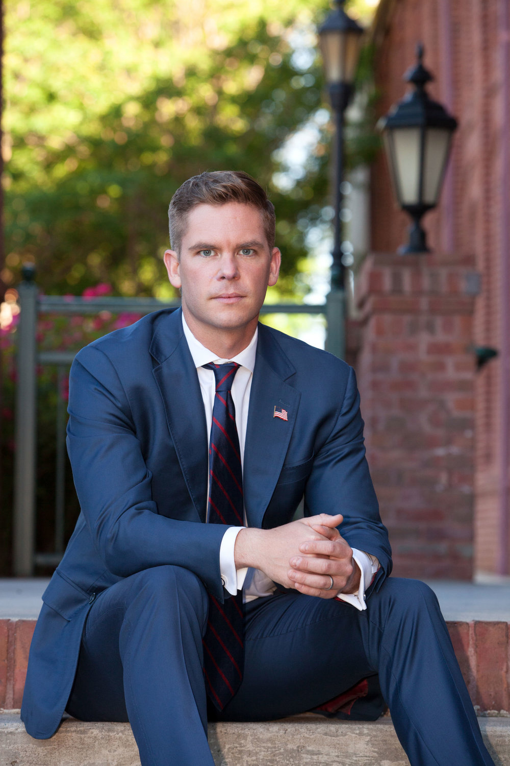 Parker Cains Why I'm Running For Charlotte City Council