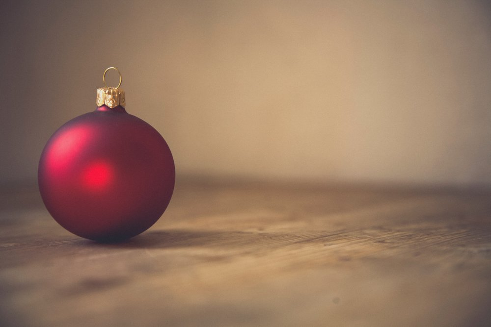 Hope for the Holidays! Five Practical Tips to Manage Holiday Stress - MINA GRIGORYAN, PhD