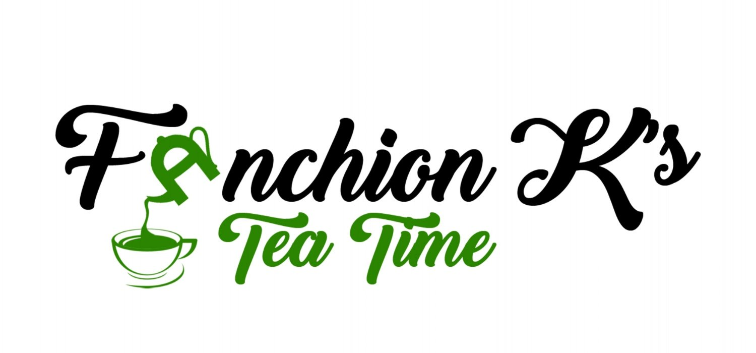 Fanchion K's Tea Time
