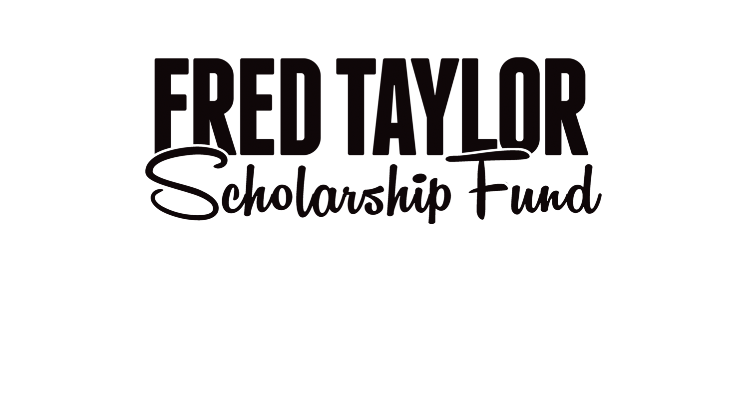 Fred Taylor Scholarship Fund