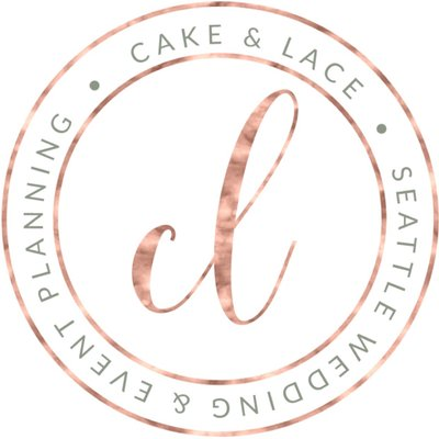 Cake & Lace Events | Event Planning in the Greater Seattle Area & Beyond