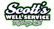 Scott's Well Service