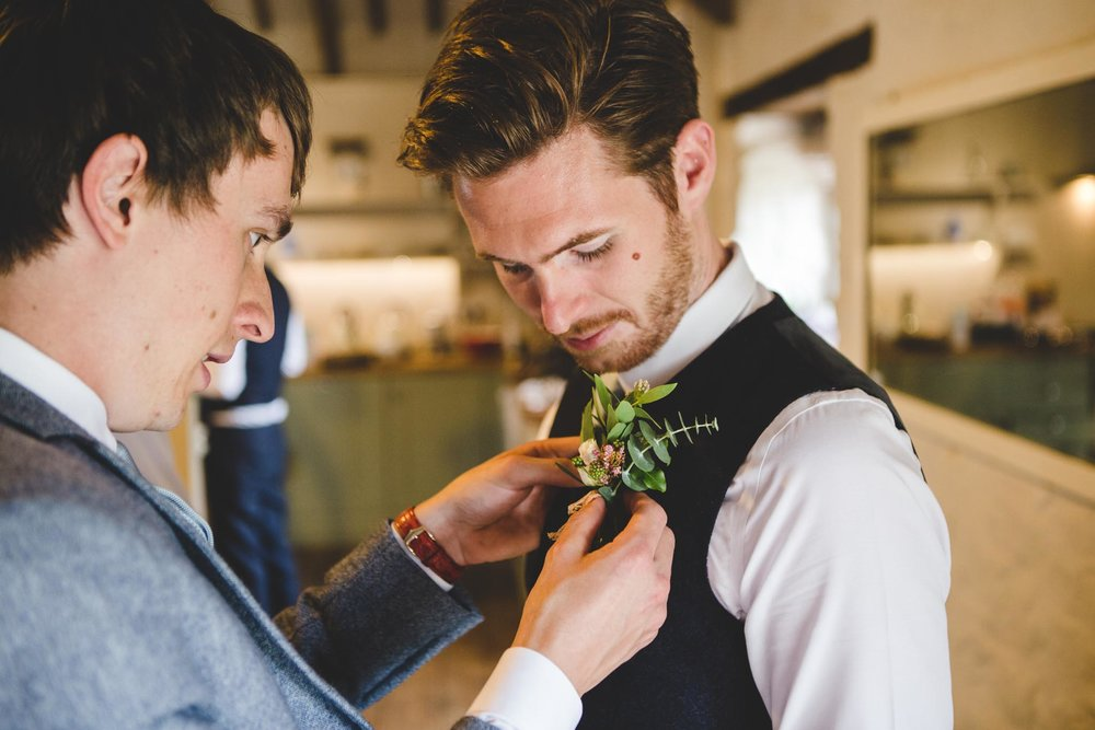 Sussex Wedding Photography FAQs page