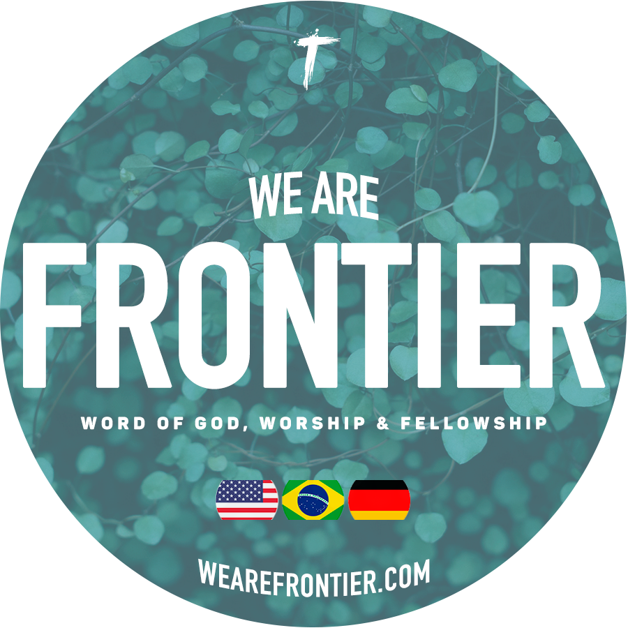 We are Frontier