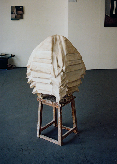 Violent Object, 2006