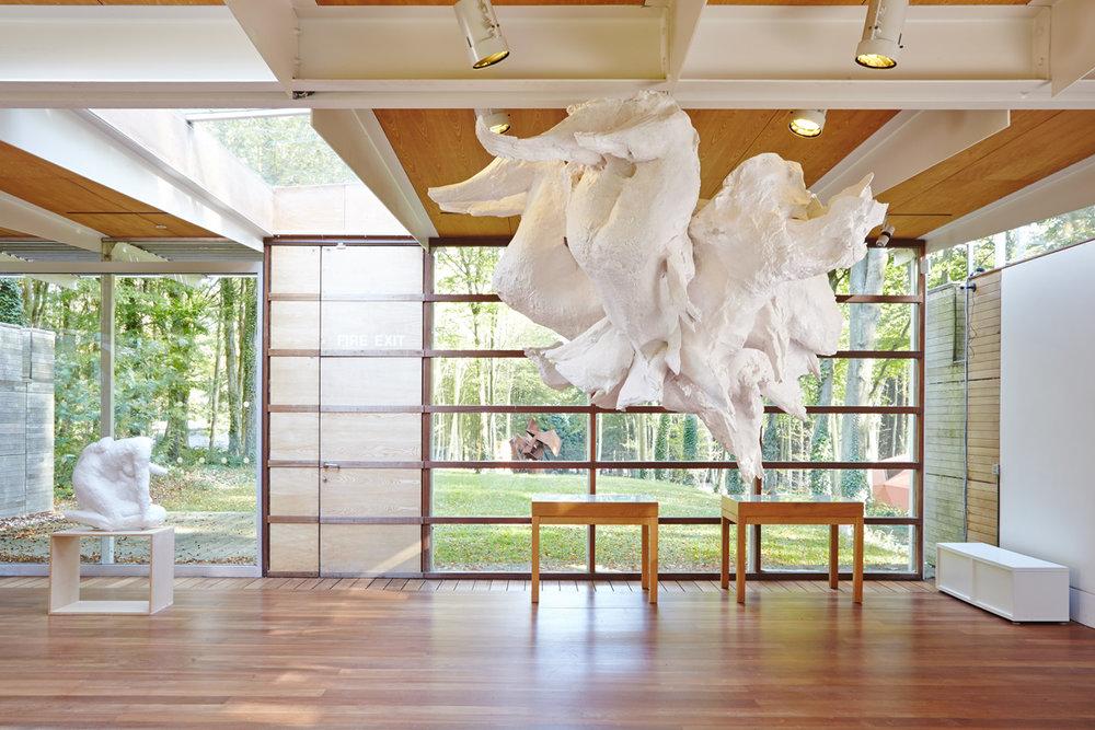 Juliana Cerqueira Leite, Cass Sculpture Foundation
