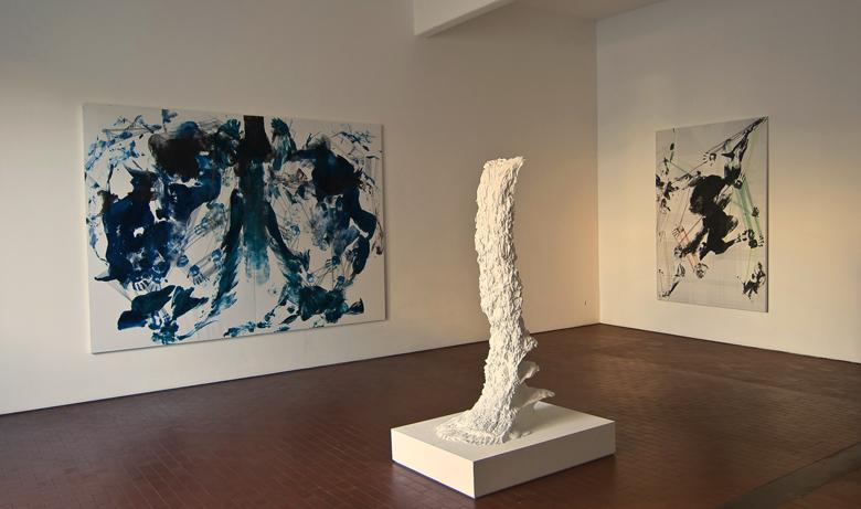 Precede / Proceed, Galleria Lorcan O'Neill