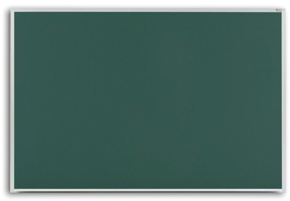 Porcelain on Steel Chalkboard -