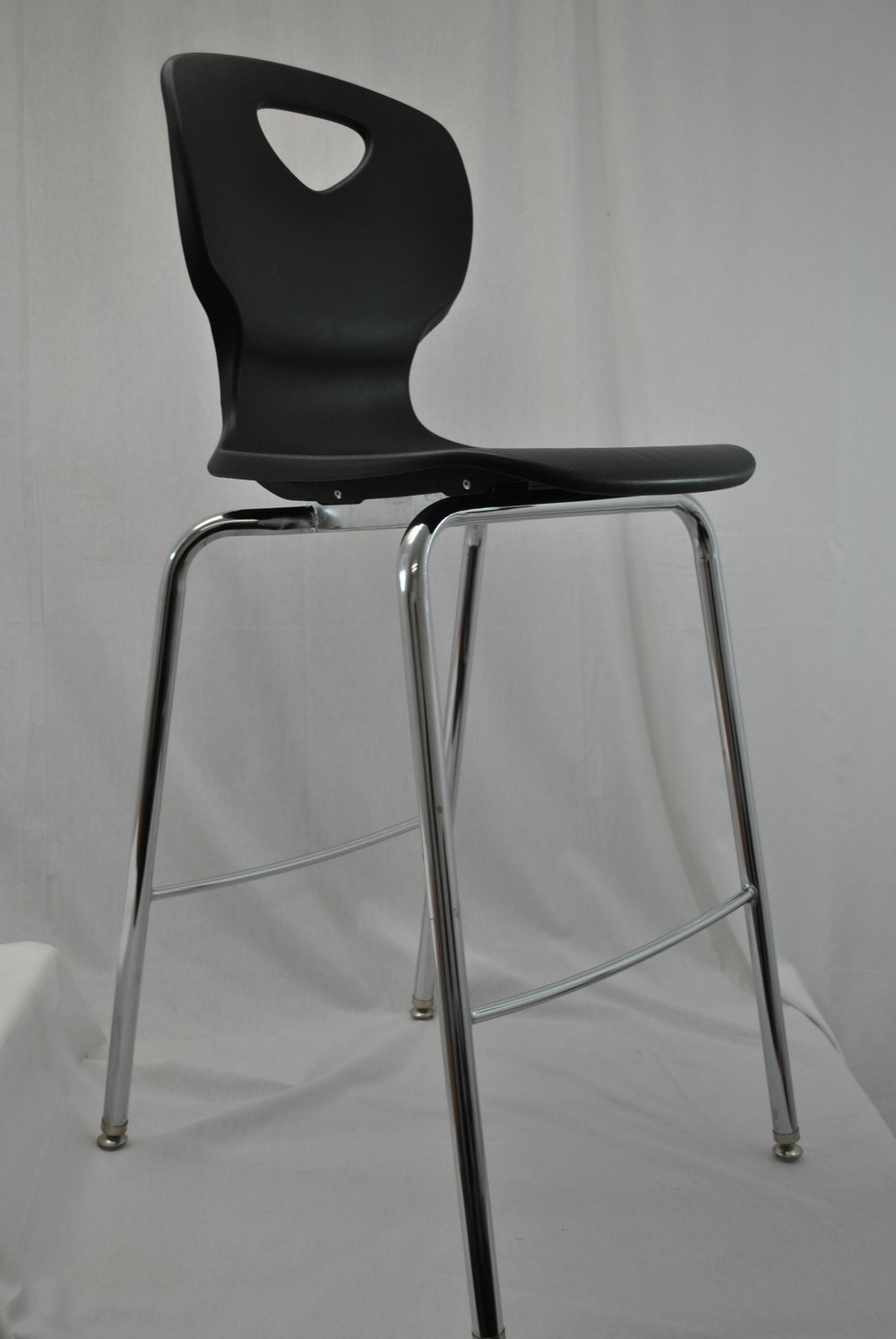 Julius Series - 4 Leg Cafe Chair