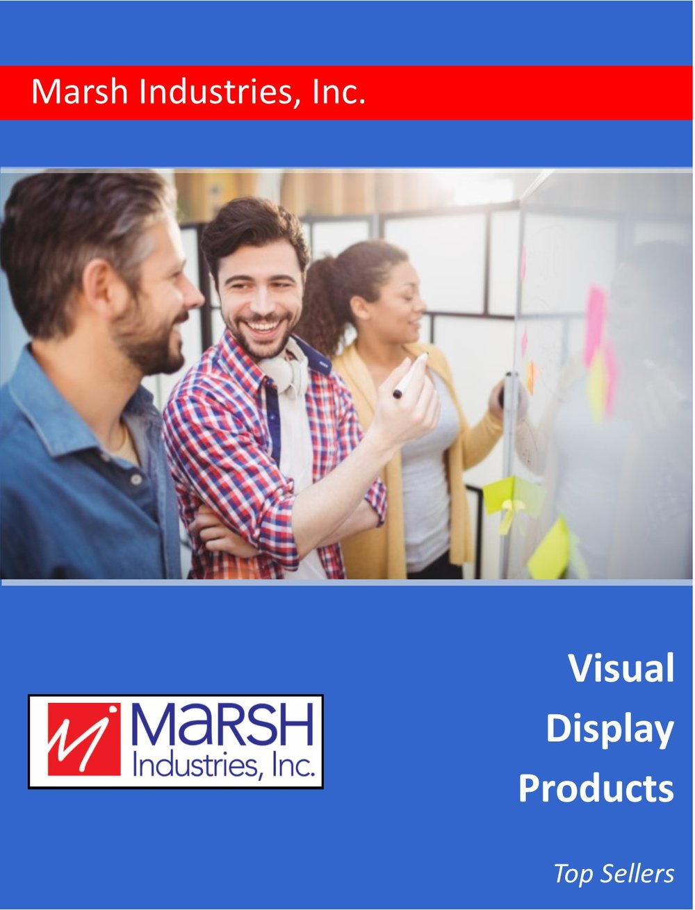 visual display products - top sellers guide - front page graphic.jpg
