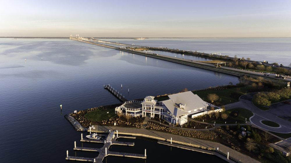Chesapeake Bay Restaurant
