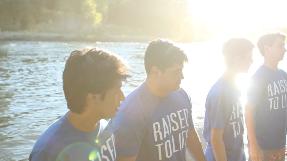 SUMMER 268 TRIP - WATCH VIDEOS OF LAST YEARS, AND SIGN UP FOR THIS YEAR