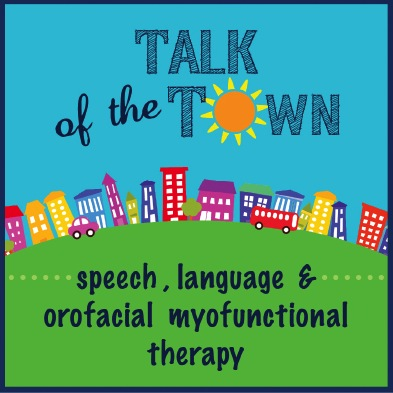 Talk of the Town Therapy