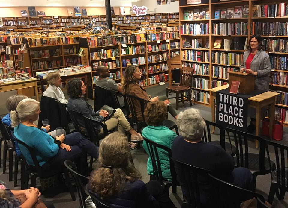 Third Place Books, Lake Forest Park
